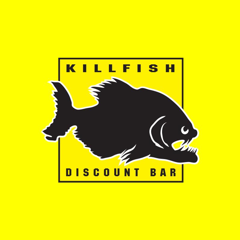 Killfish - Мобильное приложение